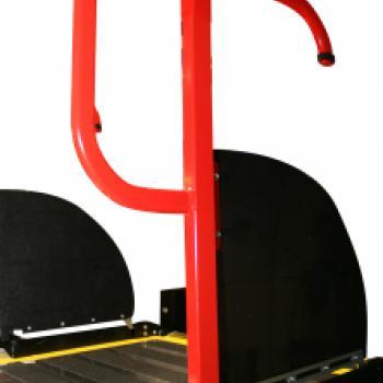 EQM Ski-locker Lift