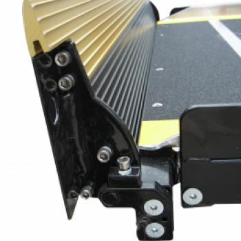 Stretcher Cassette Lift