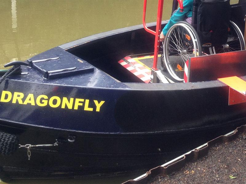 Accessibility Solutions Access™ Marine lifts