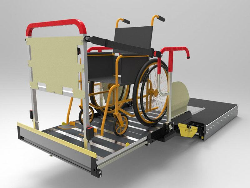Accessibility Solutions Misc. solutions