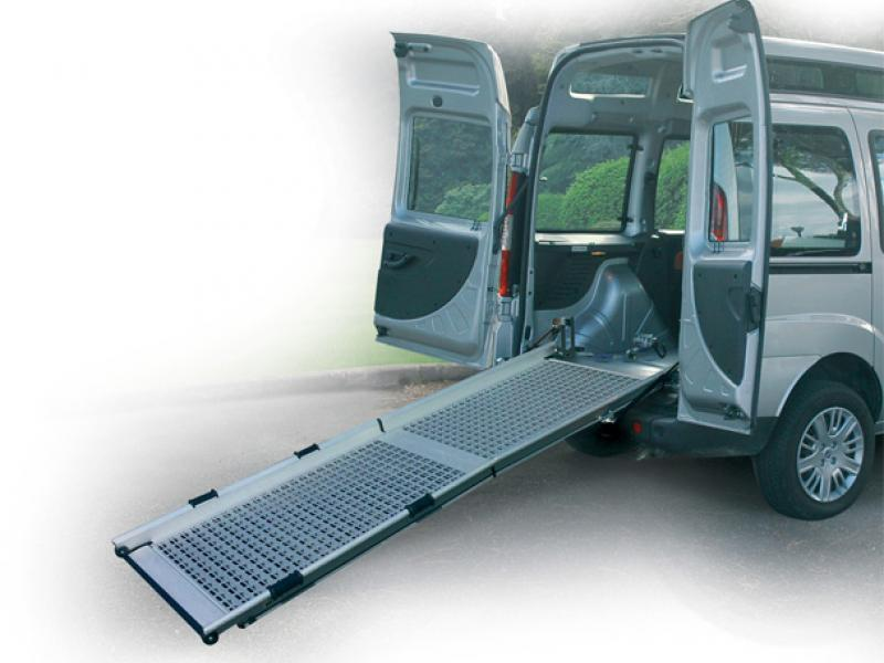 Accessibility Solutions Ramps